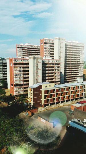 Pretoria_south Africa