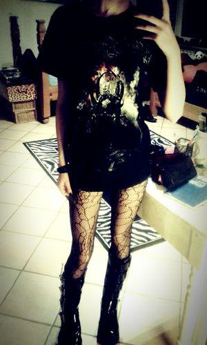 That's Me New Blind Guardian Metal Demonia Spider Goodmusic ♡