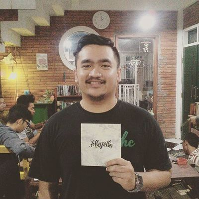 "Support our local indie band Ep Album ""FOLKAPOLKA"" ArtPop Indie IndieBand Folk Folkindonesia Folkmalang Minialbum Indieindonesia"