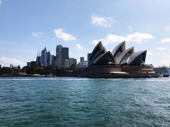 EyeEmNewHere Sydney Sydney Opera House