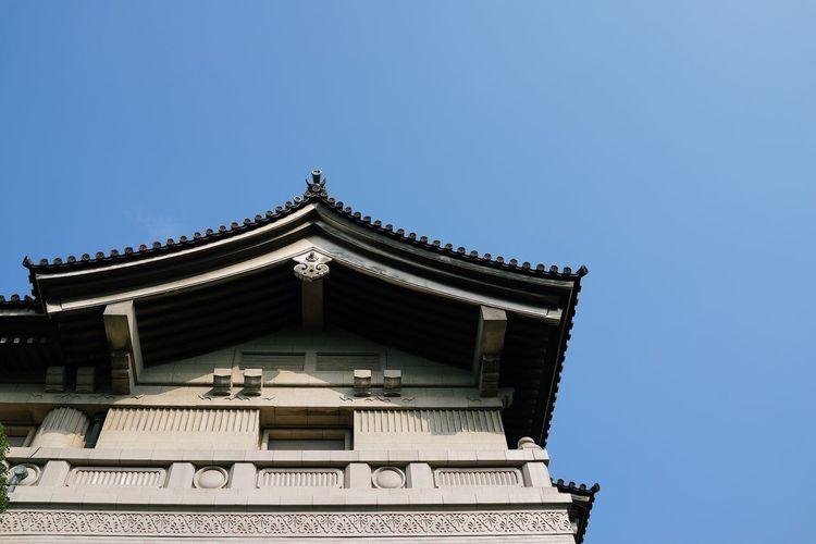 東京国立博物館 Museums