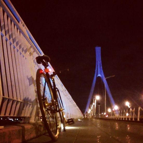 今天目標大稻埕~ Fixedgear Taiwan Taipei Bike