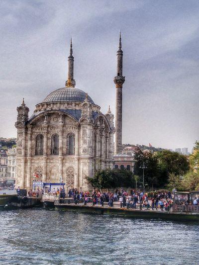 😊☝❤🌹RamadanKareem Ramadanmubarak Mayallahblessusall Ortaköy Mosque Camii Mobilephotography EyeEm Best Shots Eyeemphotography EyeEmTurkey Lgg4photography