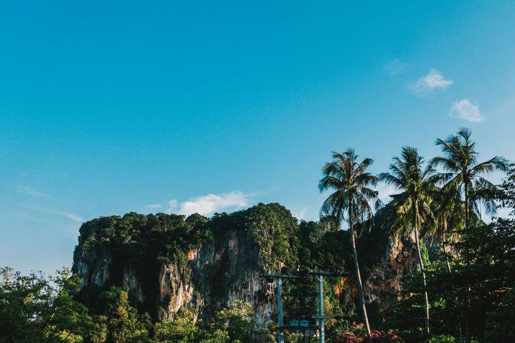 Thailand Krabi.