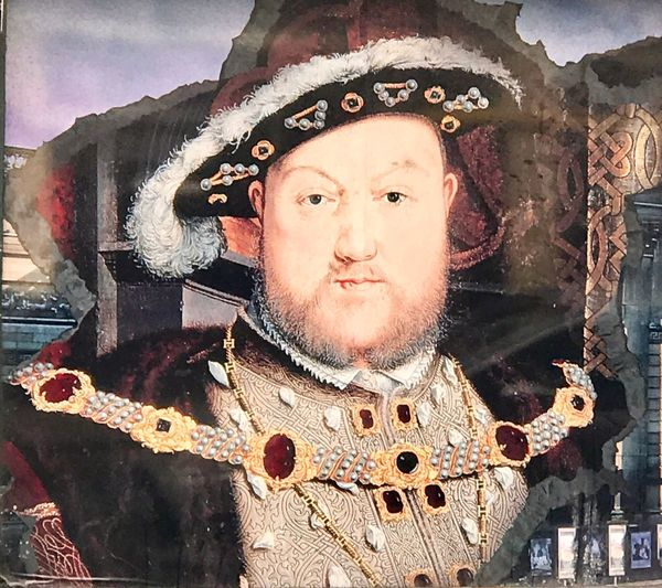 Henry The Eighth Henry VIII Historic