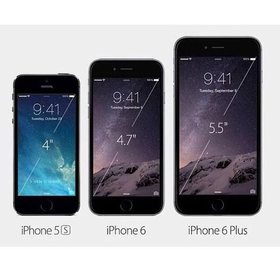 Iphone 6 Mac Apple