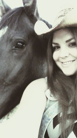 Selfie ♥ Lamasbonita Panzona