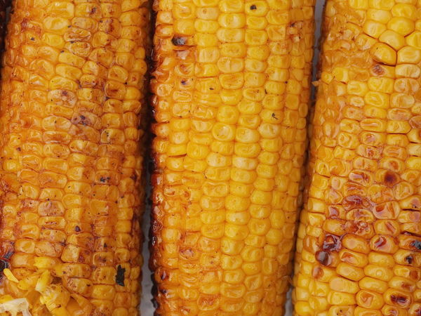 Backgrounds Close-up Corn Corn On The Cob Day Food Food And Drink For Sale Freshness Full Frame Healthy Eating Indoors  No People Sweetcorn Vegetarian Food Yellow
