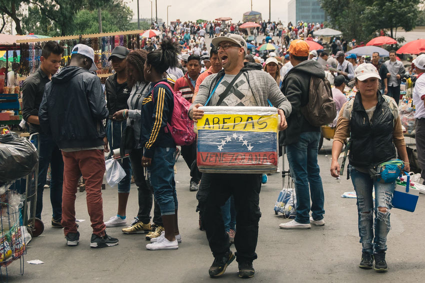 Bogota,colombia. Bogotá Colombia El Papa PAPA FRANCESCO Papa Francisco Pope Venezuela City Crowd Day Large Group Of People Men Papa En Colombia Politics Pope Francis  Real People Social Issues Togetherness