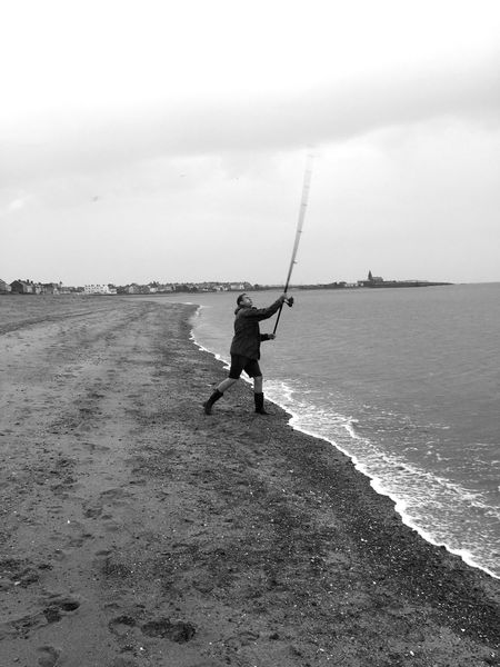 Adventure Club Fishing Northsea Active Allweather