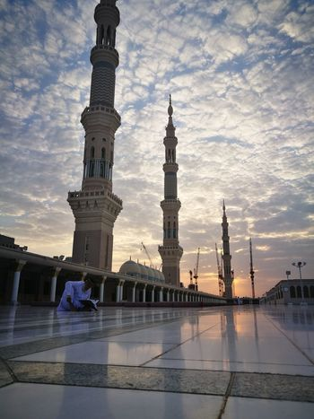 تصويري ☺💕 المدينة_المنورة السعوديه