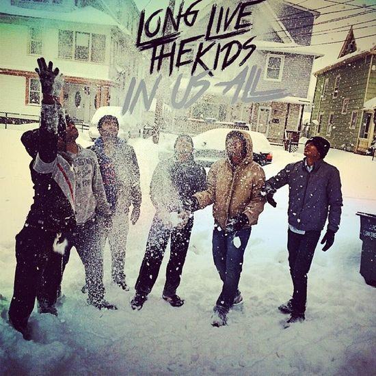 Fun Flikr Pixlr Snaps snowstorm ct bridgeport