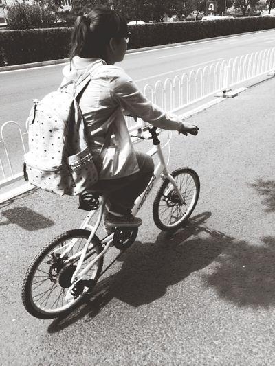 bike Hello World