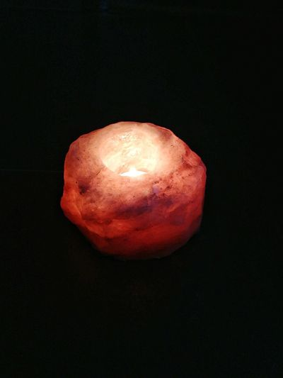 Light Nice Atmosphere Stone Saltstone