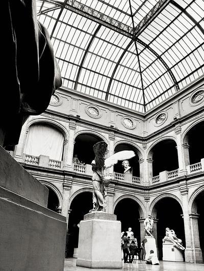 In Mexico City Art Arquitecture Diseñográfico Photography EyeEm City Life Luzysombra Black & White Fotografia Fredymarin Cdmx UNAM