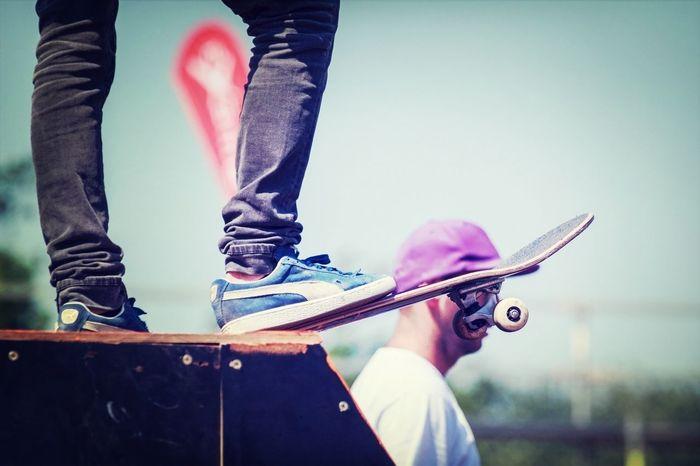 Skateboarding Skateboard Pannonian Challenge