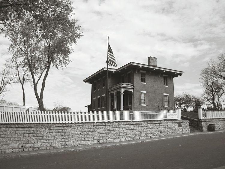 USA Galena, Illinois Trip Memories House