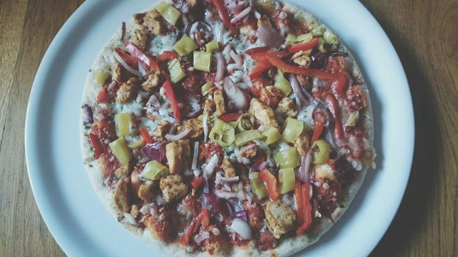 Pizza Food Italian Food Eat