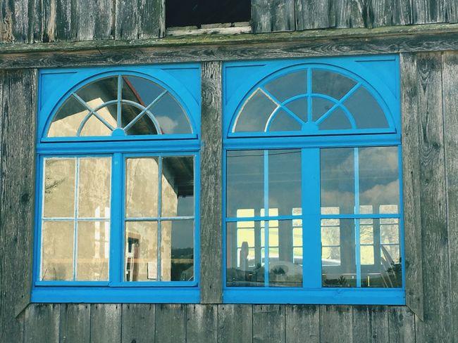 Window Blue Architecture Blue EyeEmBestPics Built Structure EyeEm Gallery EyeEm Nature Lover EyeEmNewHere Window EyeEm Masterclass EyeEm Best Shots