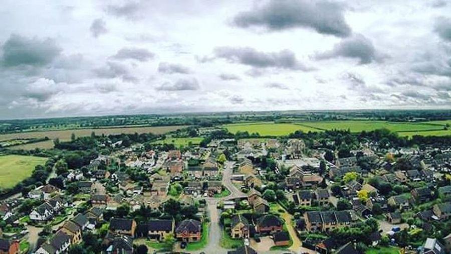 60m above home Djieurope Djiphantom2 Dji Drone  Englishtown Noelwongphotography Gopro Intheair Bray Sl6 Maidenhead