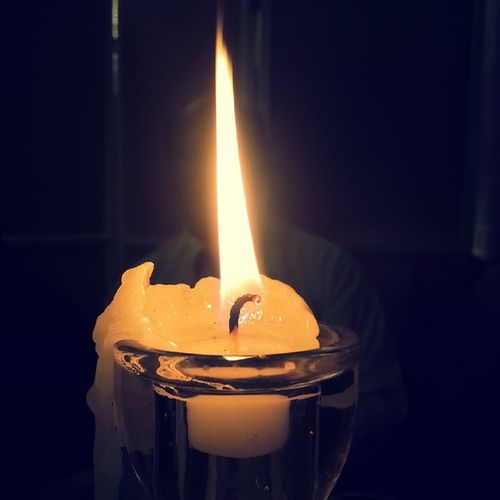 Światło świecy Wesele Suwałki Ostatni Dzien Wakacji