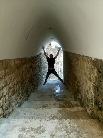 Limb Human Arm Arms Raised Arms Outstretched One Person Human Body Part Full Length Indoors  Adult People Happiness Adults Only Cheerful Architecture Only Women Water Young Adult Mardin Mardinweddingphotography Mardin Sokakları Mardintravel Mardintanıtım Mardingezi Mardin's Street Mardinmuseum