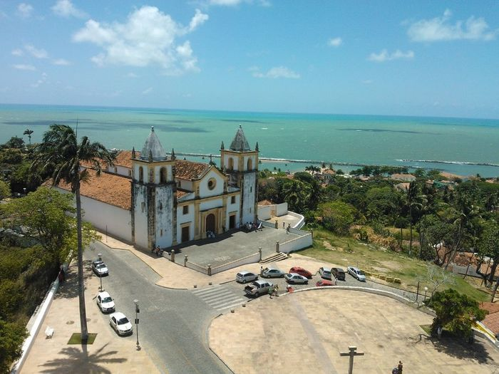 Igreja De São Salvador Do Mundo