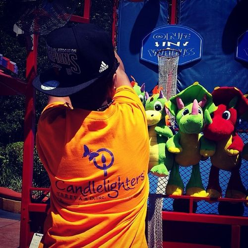 Universal ? Candleighters