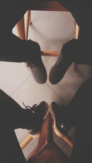 Big <3 Coffee Feets Friendship Friends ❤