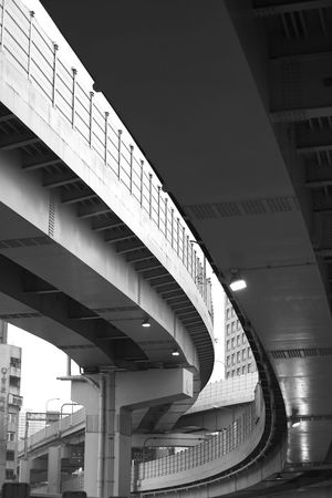 City lines Black And White Photography Sony A6300 The Week Of Eyeem Bridges Bridge Bridge View Bridges Lines Lines&Design Light And Shadow CityWalk Way Of Life Way Black And White Black & White Blackandwhite Photography Fast Fashion Life In Motion Doorway Looking Silence Citylife Low Angle View Sky