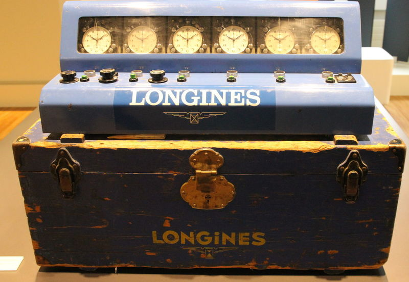 Day Longines Longines Museum Longines Watches Man Made Object No People Public Transport Subway Station Text Timekeeper Transportation Western Script