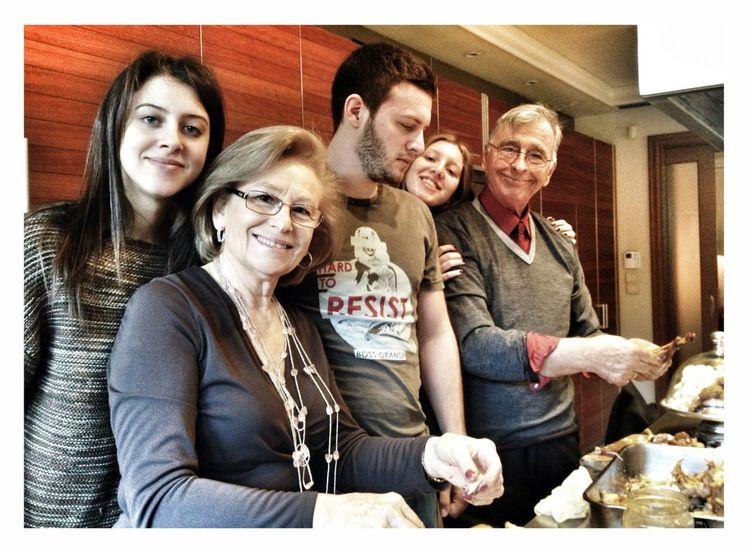 Eye4photography  Love Family Dinner Family Matters