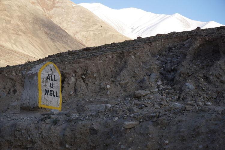 Alliswell India Kashmir Landscape Leh Nature Roadtrip