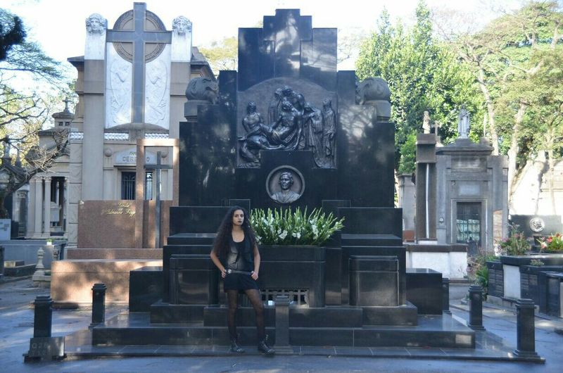 Angel Darkangel Cemetery Photography Gotica Nikonphotography Woman Darkdress Bymyboyfriend Model Rock ❤💄👣