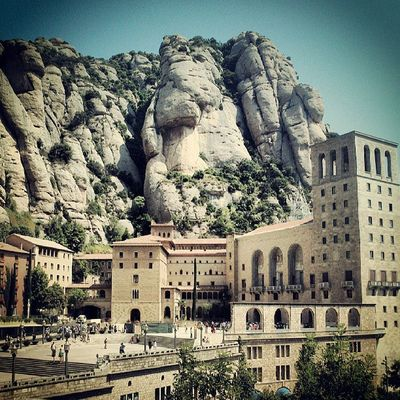 Omgspain Montserrat