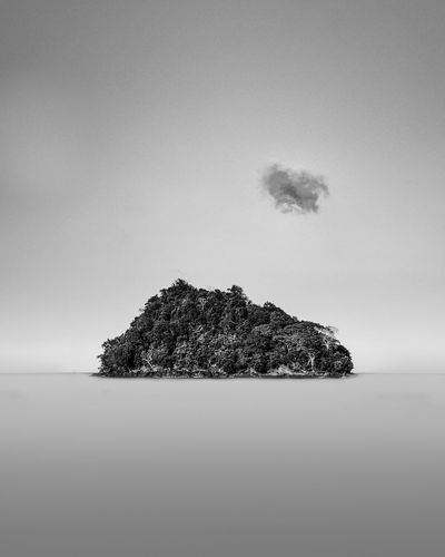 single island Island Life Island View  Beach Minimalism Simplicity Blackandwhite Vacations Lava Sea Life Humpback Whale Coral Underwater Floating In Water First Eyeem Photo