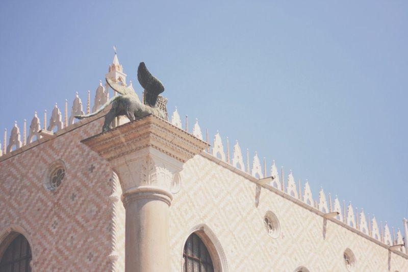 2008 Summer Travel Venice