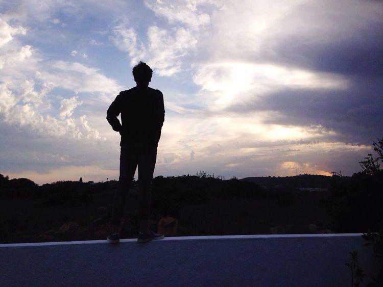 View Burgau Portugal
