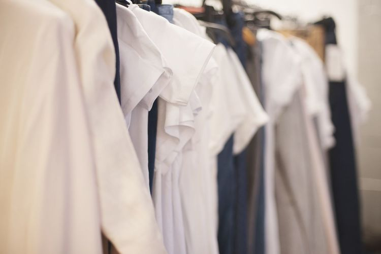decisions, decisions, decisions Clothing Fashion Clothing Store Store Business Finance And Industry Textile Retail  Boutique Coathanger No People Arts Culture And Entertainment Indoors  Modern Close-up Consumerism Hanging Textile Industry