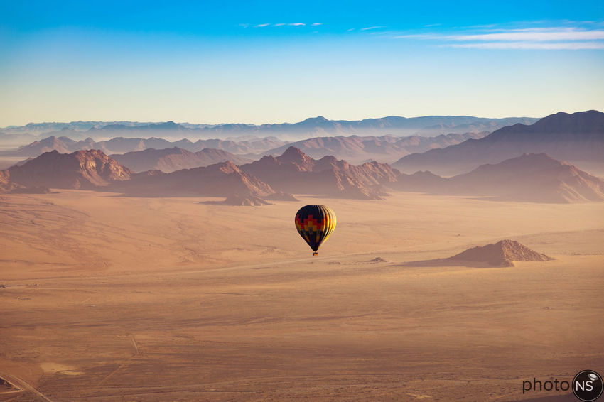 Earth Earth From Above Holiday Namib Desert Namibia Namibia Landscape Sossusvlei Up Above Wanderlust Africa Balloon Desert Hot Air Balloon Landscape Namib Nature Outdoors Sand Dune Sky Be. Ready.