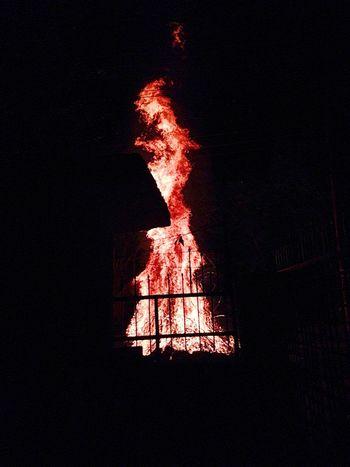 Holi Festival Holikadahan Holika Fire Fire In The Sky The Week On EyeEm EyeEmNewHere