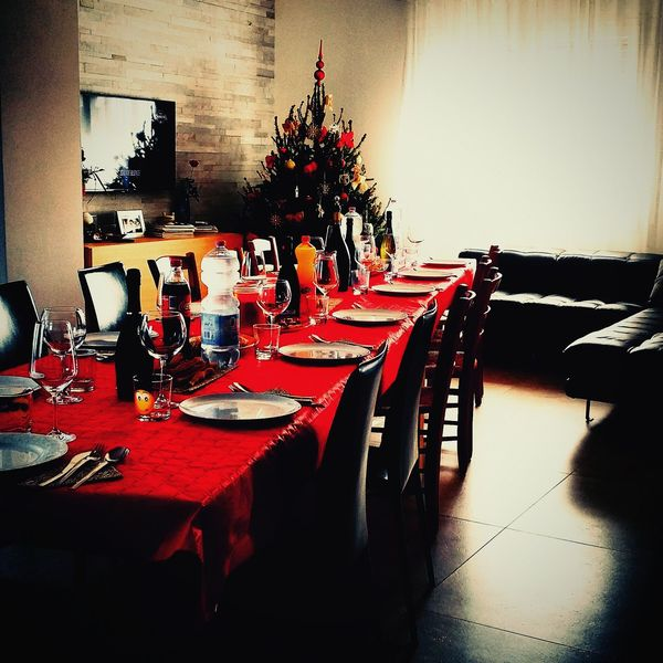 Cristmas Tradition That's Me My Home Beautiful?