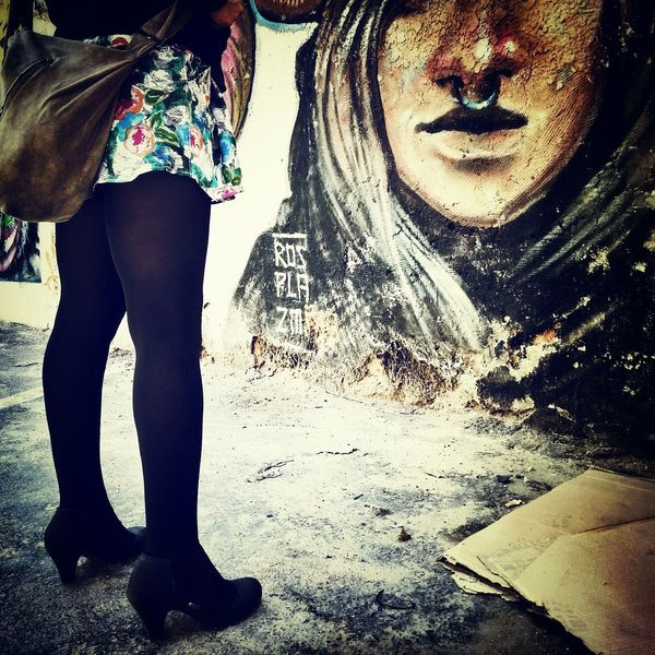 Fashion Streetphotography Streetart Street Art