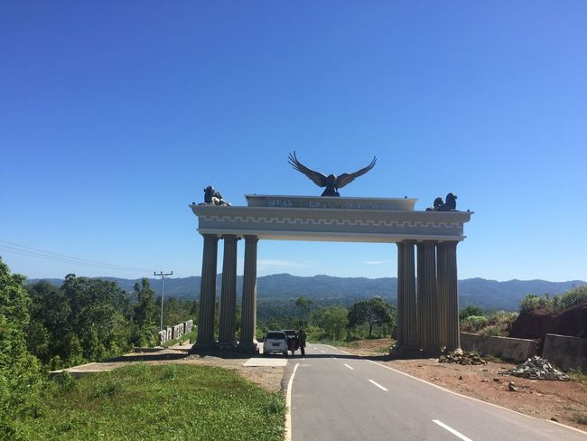 Welcome to Piru City, Seram Bagian Barat, Pulau Seram, Maluku - Indonesia IPhoneography Vscocam