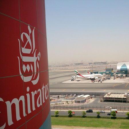 Hz339 Emirates Dubai Dubaiairport UAE مطار دبي الإمارات طيران.الإمارات