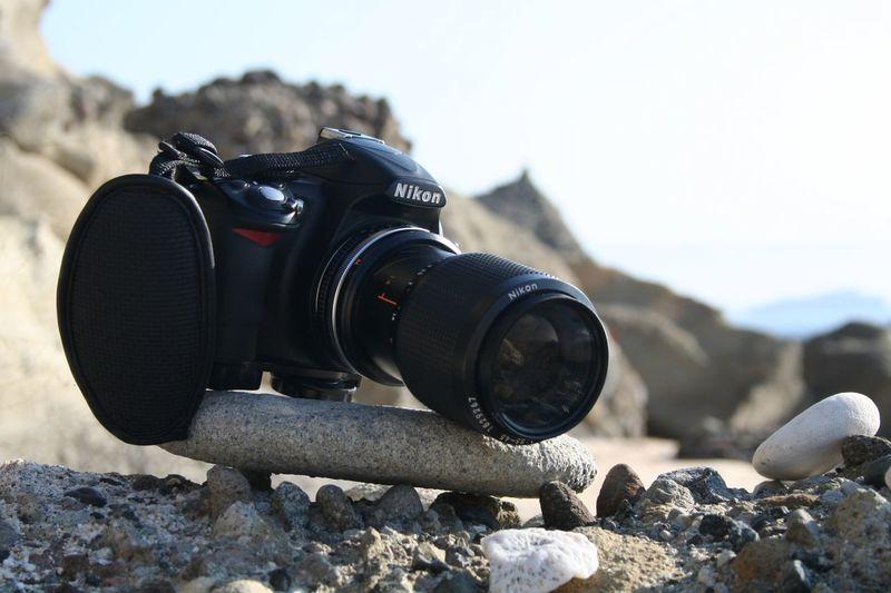Nikon D3100 -