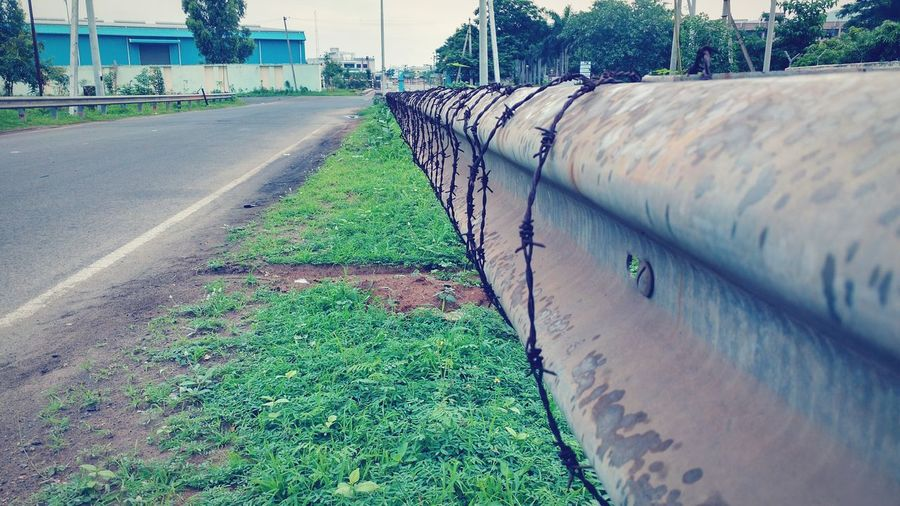 Barbed Wire Railings Protection Barb Wire Barbwire Fence Barb Wire And Railing
