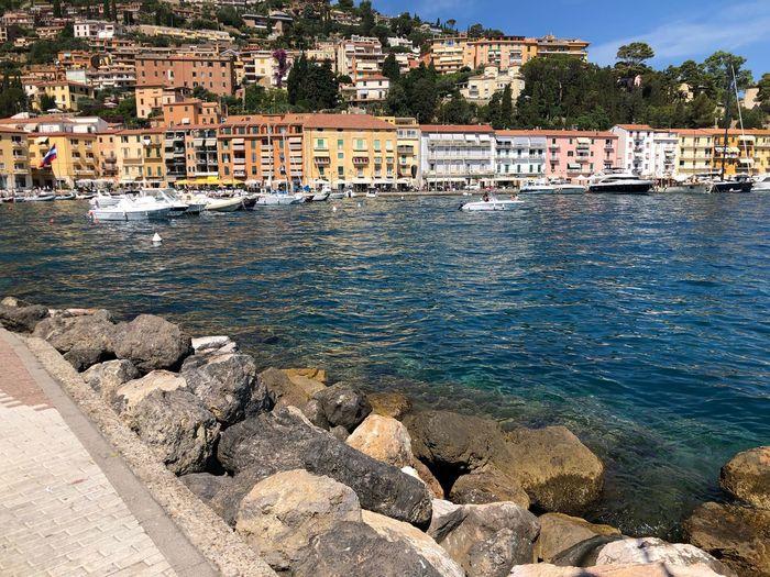 Porto Ercole Italië Porto Ercole Toscana EyeEm Selects Water Day Architecture Nature Beach Built Structure Sea