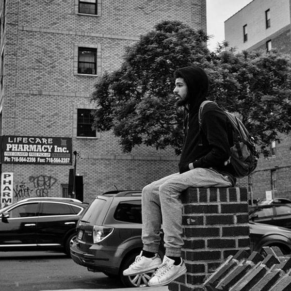 East Flatbush Brooklyn NY Spring 2016 Streetphotography Nycstreetphotography Streetshots Photography Urbanscape Nycphotography Noir Nyclife Realnyc MonochromePhotography Blackandwhitephotography Streetshooter Nycneighborhoods Streetdocumentary Rawstreetphotography EastFlatbush Brooklyn Newyork NYC Ricohgr 28mm Ricohimages