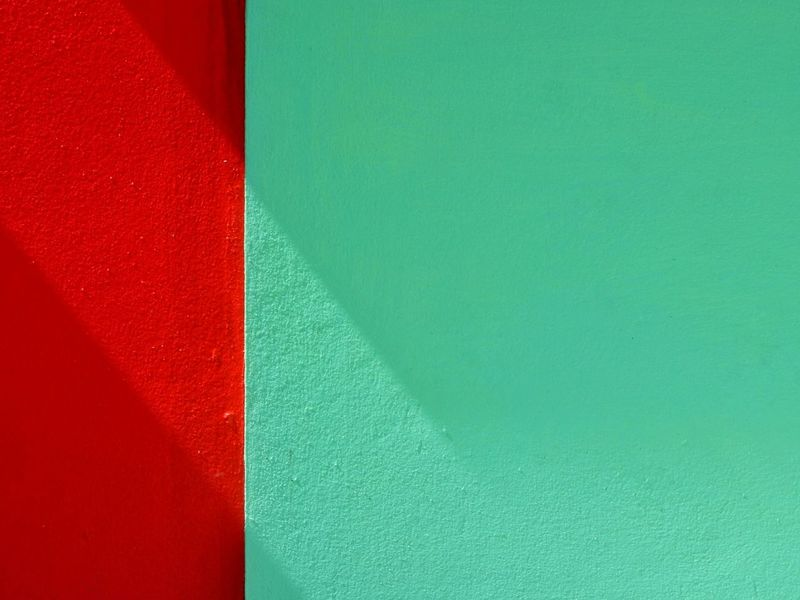 color wall Architecture Structure Paint Light And Shadow Art Abstract Minimalism Minimalist Minimalist Architecture Composition Texture Pattern Wall Street Wall Red Backgrounds Textured  Green Color Building Exterior Colorful Watercolor Painting Architectural Detail Building Exterior